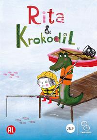 Rita & Krokodil-DVD