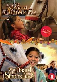 Het Paard Van Sinterklaas - Boxset-DVD