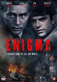 Enigma-DVD