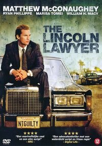 Lincoln Lawyer-DVD