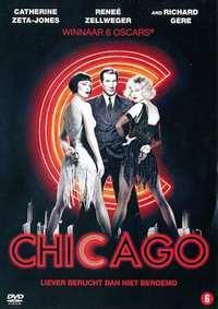 Chicago-DVD