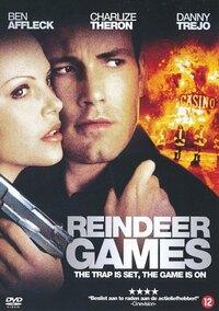 Reindeer Games-DVD