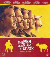 Men Who Stare At Goats-Blu-Ray