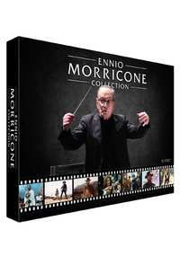 Ennio Morricone Collection-DVD
