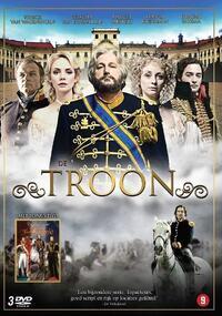 De Troon-DVD