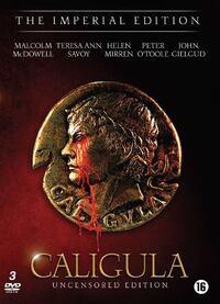 Caligula - Imperial Edition-DVD