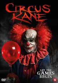Circus Kane-DVD