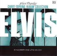 Chart Topping Album..-Elvis Presley-CD