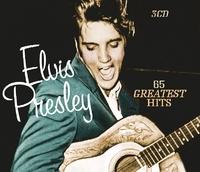 65 Greatest Hits-Elvis Presley-CD