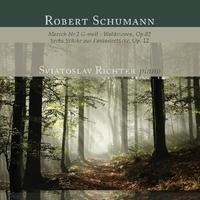 Marsch Nr. 2.. -HQ--R. Schumann-LP