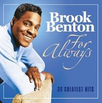 For Always - 30..-Brook Benton-CD