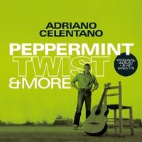 Peppermint Twist & More-Adriano Celentano-LP