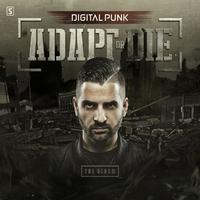 Adapt Or Die-Digital Punk-CD