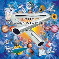 Millennium Bell-Mike Oldfield-LP