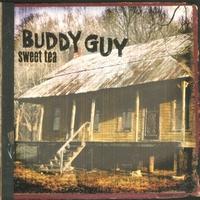 Sweet Tea -HQ--Buddy Guy-LP