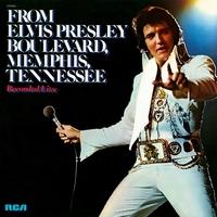 From Elvis Presley.. -HQ--Elvis Presley-LP