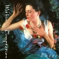 Enter -Coloured/Insert--Within Temptation-LP