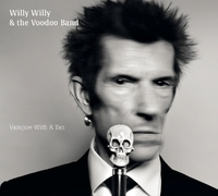 Vampire With A Tan-Willy Willy & The Voodoo Band-CD