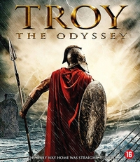 Troy - The Odyssey-Blu-Ray