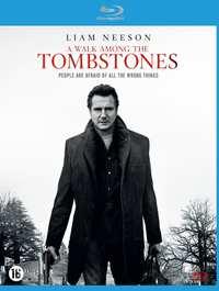 Walk Among The Tombstones-Blu-Ray