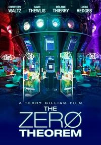 Zero Theorem-DVD