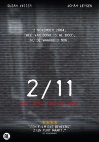 02/11 Het Spel Van De Wolf-DVD