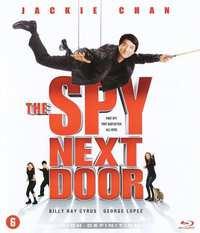 The Spy Next Door-Blu-Ray
