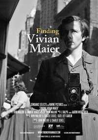 Finding Vivian Maier-DVD