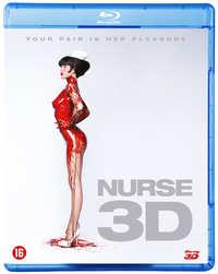 Nurse (3D Blu-Ray)-3D Blu-Ray