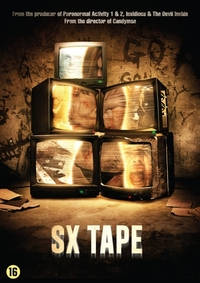 SX Tape-DVD