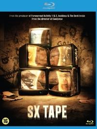 SX Tape-Blu-Ray