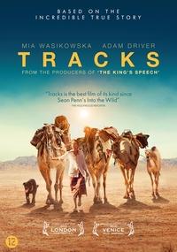 Tracks-DVD