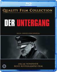 Der Untergang-Blu-Ray