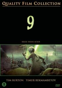 9 (Nine)-DVD
