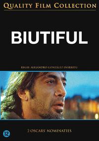Biutiful-DVD
