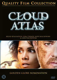 Cloud Atlas-DVD