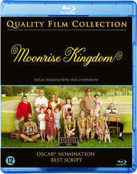 Moonrise Kingdom-Blu-Ray