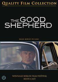 The Good Shepherd-DVD