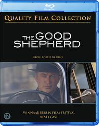 The Good Shepherd-Blu-Ray
