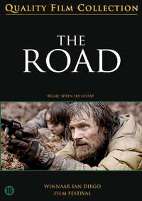 The Road-DVD