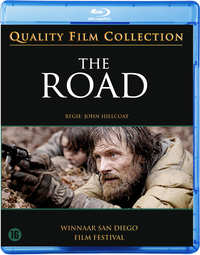 The Road-Blu-Ray