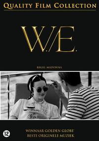W.E.-DVD