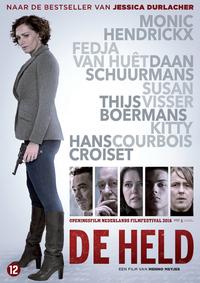 De Held-DVD