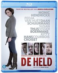 De Held-Blu-Ray