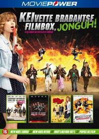Vette Brabantse Box, Jonguh!-Blu-Ray