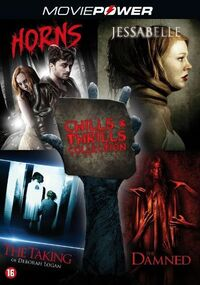 Chills & Thrills Collection 1-DVD