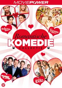 Romantische Komedie Collection-DVD