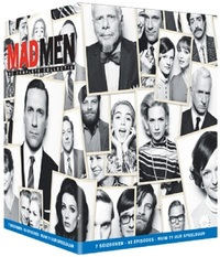 Mad Men - Seizoen 1-7-Blu-Ray