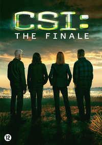 Csi - The Finale-DVD
