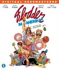 Flodder 2-Blu-Ray